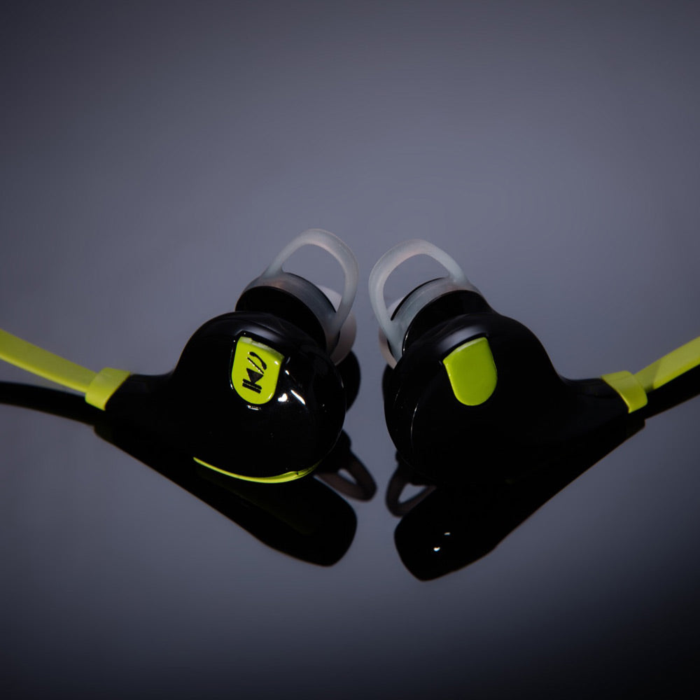 Schatzii Sport Earphones Wireless Earphones