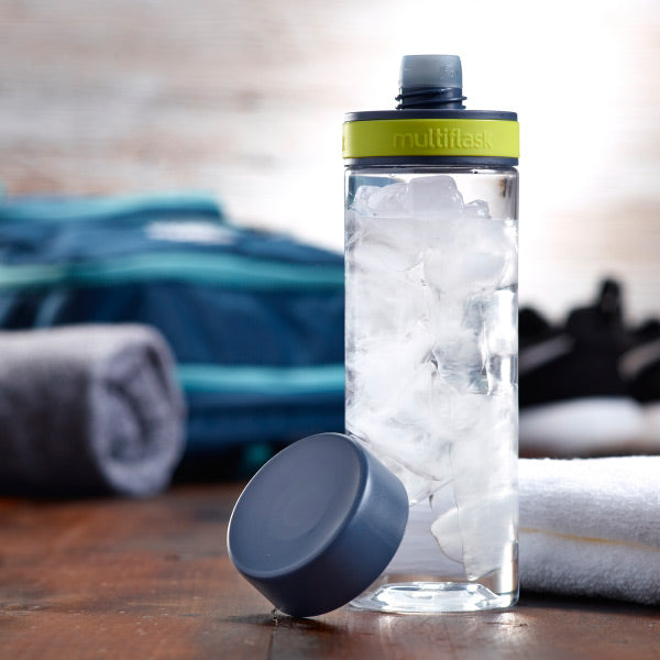 MultiFlask Hydration System Bottles & Shakers