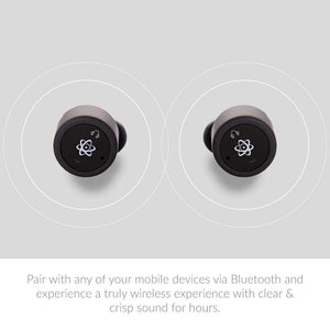 Fuse True Wireless Earbuds Wireless Earphones