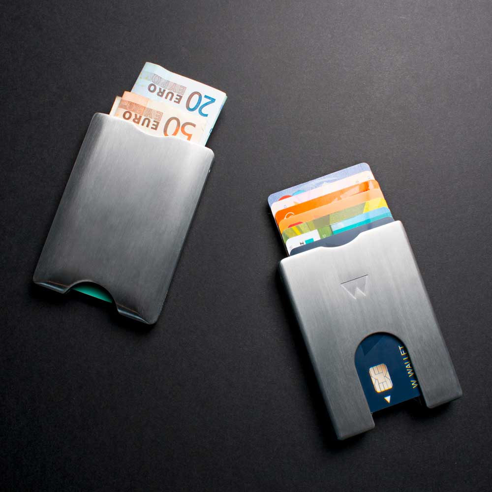 Walter Wallet RAW Wallets