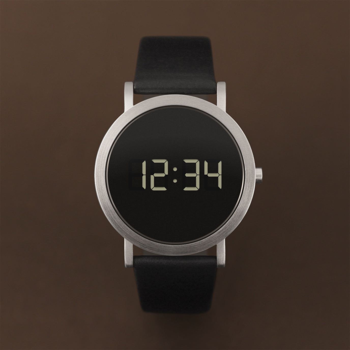 Digital Grande Watches