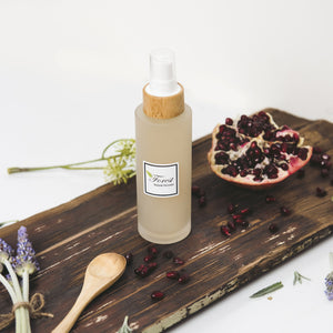 Facial Hydrating Toner
