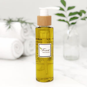 Forest Natural Skincare | Facial Cleansing Oil