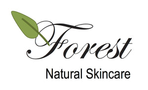 Forest Natural Skincare Australian made best natural skincare products