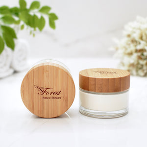 Brightening Day Cream - Forest Natural Skincare