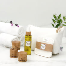 Facial Holiday Relax Kit