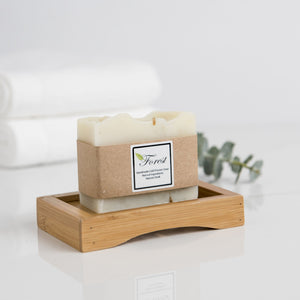 Handmade Natural Lavender Soap