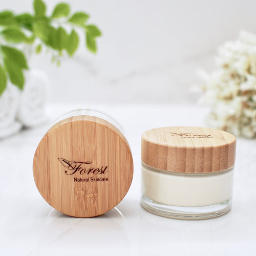Rejuvenating Night Cream - Forest Natural Skincare
