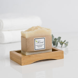Handmade Natural Rice Soap