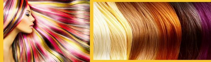 HOME PAGE HAIR COLORS