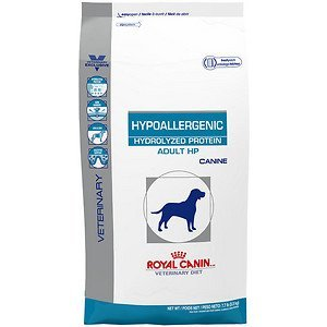 Royal Canin HP Hypoallergenic Hydrolyzed Protein Dog Food 7.7 lb - Kaulana Pets