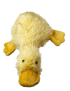 Duckworth Large Duck Dog Toy (Assorted Colors) - Kaulana Pets