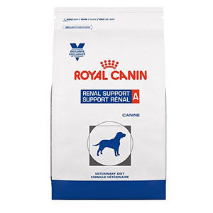 ROYAL CANIN Canine Renal Support A Dry (6 lb) - Kaulana Pets