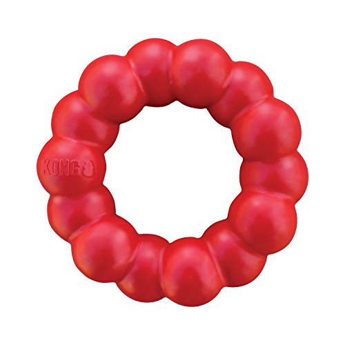 KONG KM1 Ring Med/Large Dog Toy