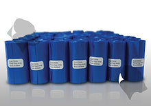 Gorilla Supply 1000 Blue Dog Pet Poop Bags- 50 Refill Rolls - Kaulana Pets