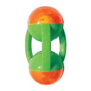 KONG Jumbler Tri Dog Toy, Large/X-Large