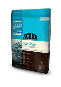 Acana Regionals Wild Atlantic for Dogs, 13lbs dog food  Kaulana Pets