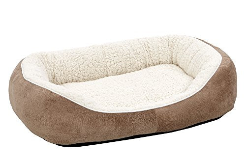 Midwest Homes for Pets Cuddle Bed dog bed  Kaulana Pets