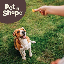 Pet 'n Shape Chik 'n Breast Jerky Treat – Made and Sourced in the USA - All Natural Healthy Dog Snack - Kaulana Pets