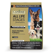 CANIDAE All Life Stages Dog Dry Food Multi-Protein Formula, 44 lbs - Kaulana Pets