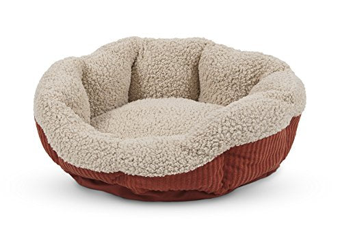 Aspen Pet 80135 Self-Warming Cat Bed cat bed  Kaulana Pets