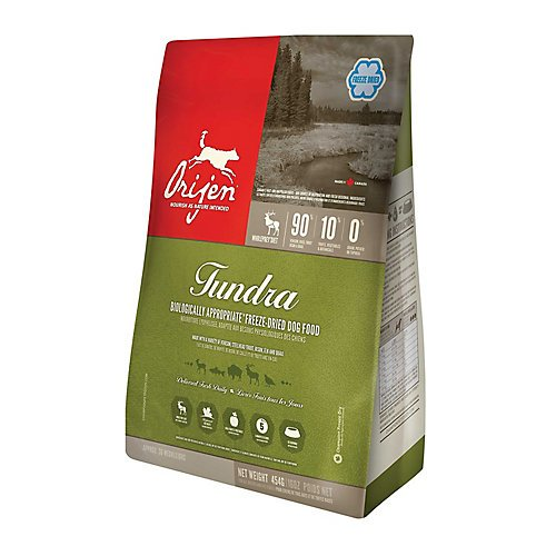 Orijen Freeze-Dried Tundra Formula, 6 oz - Kaulana Pets