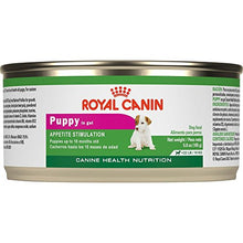 Royal Canin 24-Can Canine Health Nutrition Puppy Canned Dog Food, 5.8-Ounce Per Can - Kaulana Pets