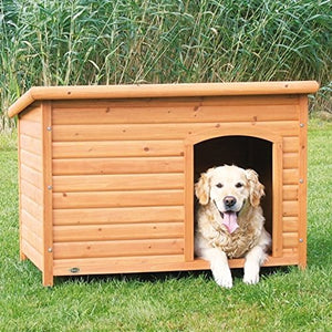TRIXIE Pet Products Dog Club House, X-Large - Kaulana Pets