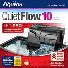 Aqueon Fish Aquarium Starter Kit LED, 10 gallon   Kaulana Pets