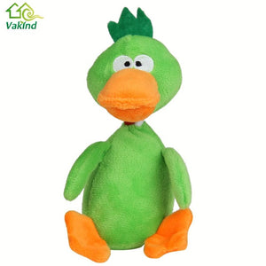 Plush Duck Toy - Kaulana Pets