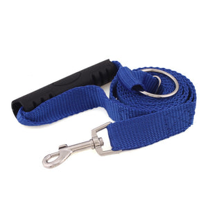 Training Leash with Comfort Grip leash  Kaulana Pets