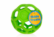 Hoopet Pet Toy Cheap Drain Food Ball Dog Toy Natural Non-toxic Rubber Dog Geometric Toy Cat Training Toy - Kaulana Pets