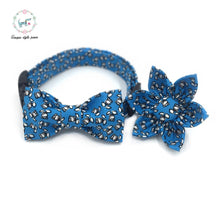 Premium Quality Collar, Bowtie or Flower