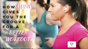 How Music Gives You the Groove for a Better Workout