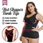 The Best Hot Shaper Slimming Tank Top