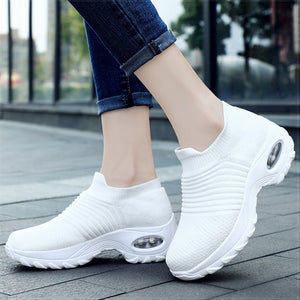 Women Super Soft  Breathable Orthopedic Bunion Corrector Sneaker Shoes