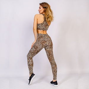 Nitro Cheetah Workout 2 Piece Set