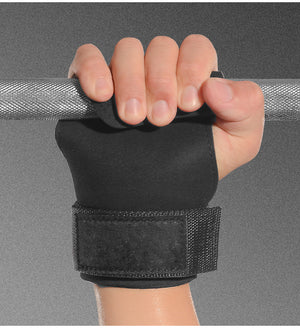 Power Weight Lifting Palm Workout Wrist Support