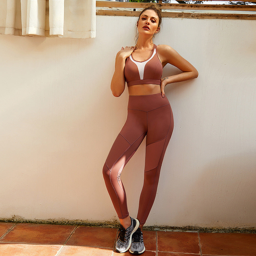 Prime Boost Fitness 2 Piece Set