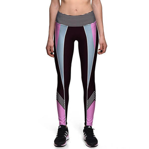 Women Casual Compression Fitness 2 Piece Set