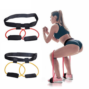 Fitness Women Booty Bands Set Resistance for Butt