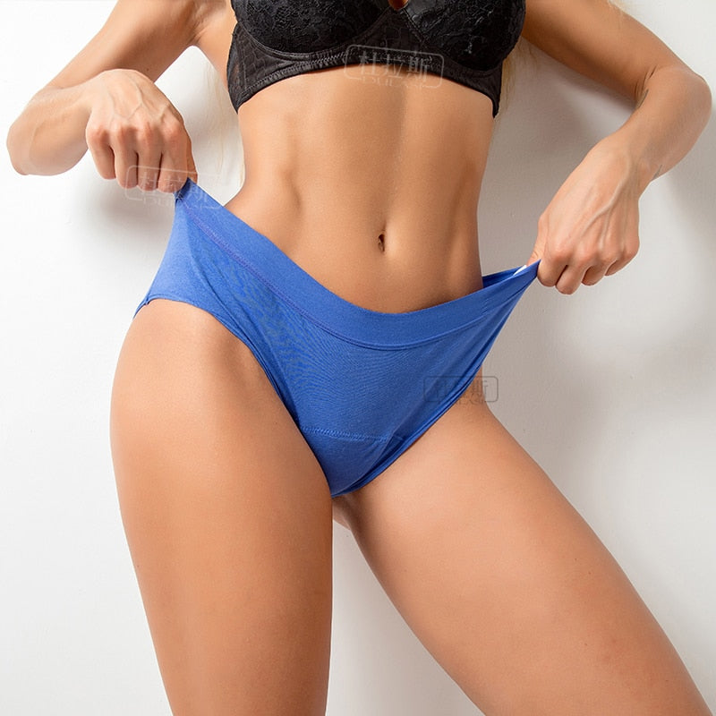 Women  Four-layer Leakproof Menstrual Panties