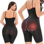Women Sculpting Bodysuits Butt Lifter Tummy Control Shapewear