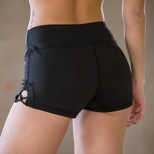 Power Lift Booty Shorts