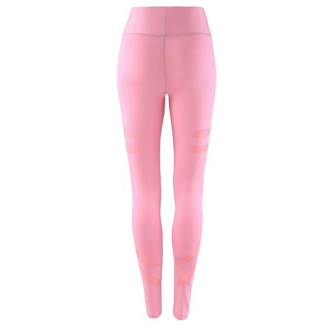 High Waist Shaping Life Leggings