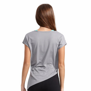 Upbeat Taper Top