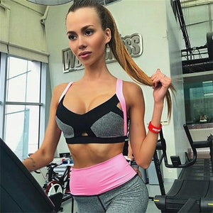 Ellipse Fit Workout 2 Piece Set