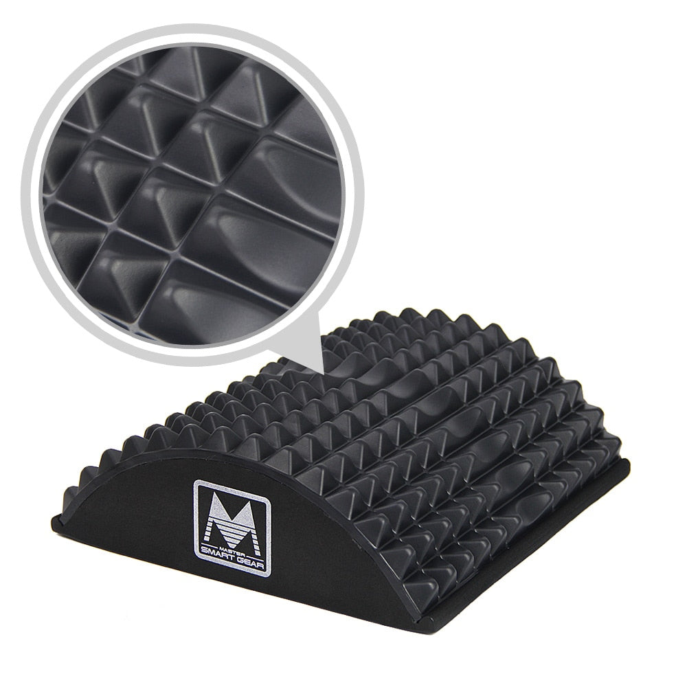 Abdominal Spike Mat Back Stretcher