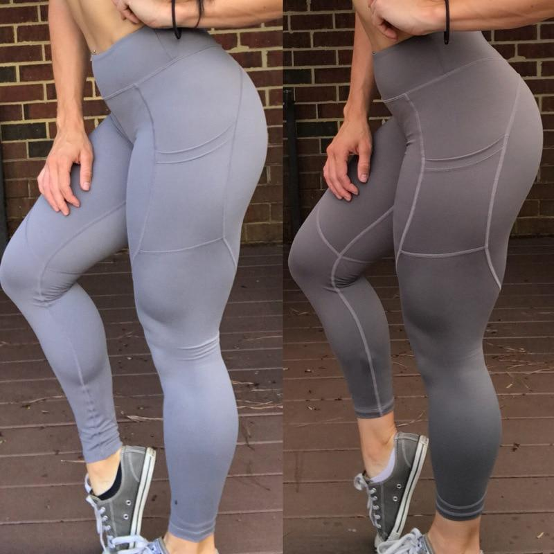 High Waist Max-Out Fitness Leggings