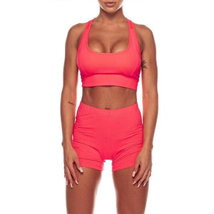 Fire Babe Fitness Set